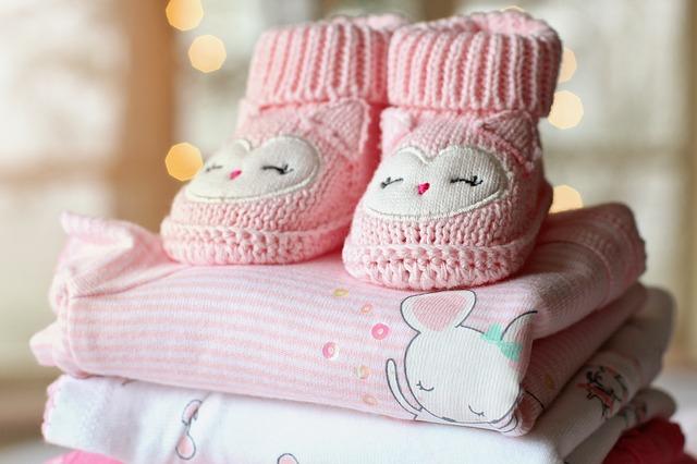 De leukste cadeaus voor een babyshower!