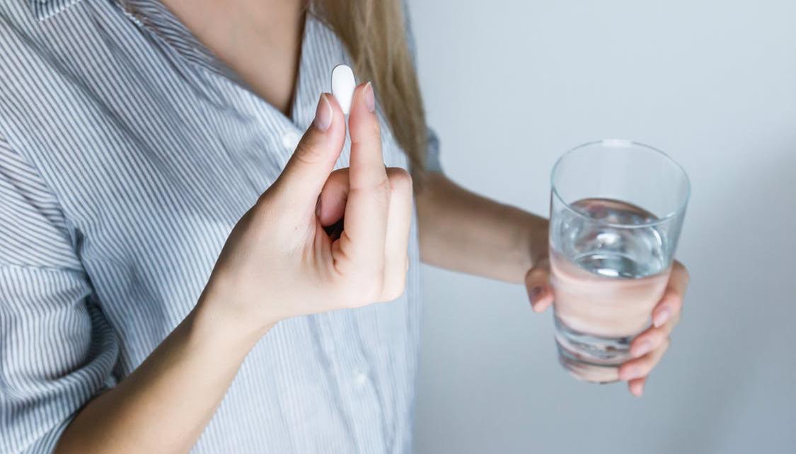 Probiotica geschikt voor als je kindje ziek is?