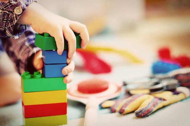 Waarom Schleich speelgoed het beste is voor je kind